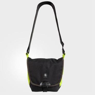 4 Million Dollar Home Camera Bag (Blk/Snot Green)