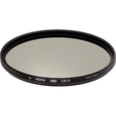 Hoya 55mm HD3 Circular Polarizer Filter
