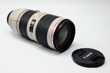 Pre-Owned - Canon EF 70-200mm F2.8L IS II USM Lens