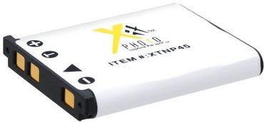 Xit XTNP45 Replacement Battery F/Fujifilm NP-45~1300mAh