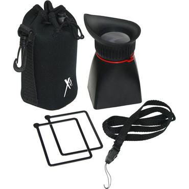 Xit XTLCDMV Professional LCD Viewfinder for DSLR Cameras