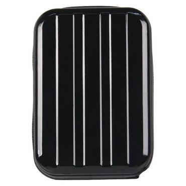 Bower SCX5400 Metal Camera Case Black