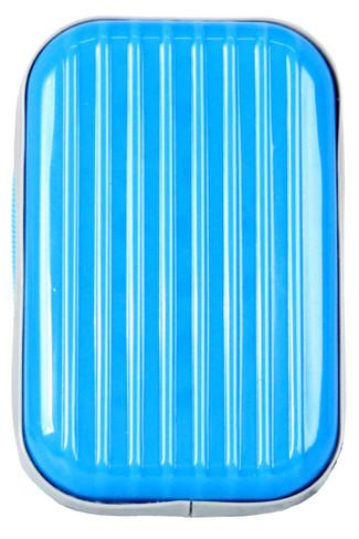 Bower SCX5900 Hard Plastic Case Blue