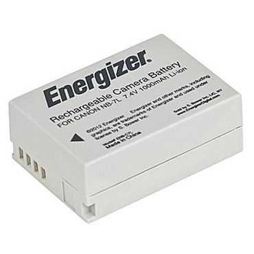 Energizer Battery NB-7L For Canon