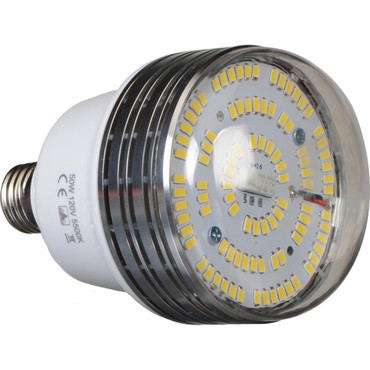 Savage 50W LED Studio Lamp (5500K, 90 CRI)