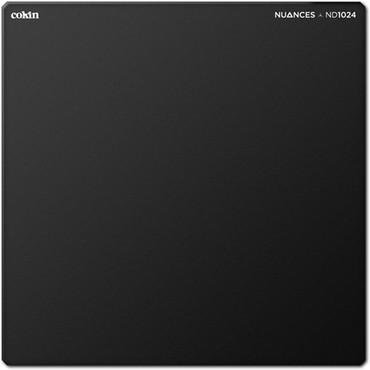 Cokin P 84 x 84mm NUANCES 10 STOP Neutral Density 3.0 Filter