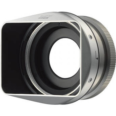 Filter Adapter & Lens Hood Set For Coolpix A (Sil)