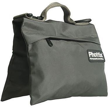 Phottix Stay-Put Sandbag II for Light Stand (Medium)
