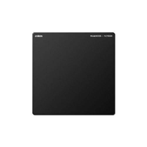 NUANCES Neutral Density Filter ND1024 (3.0) - 10 f-stops