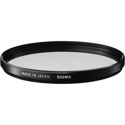 Sigma 105mm WR UV Filter