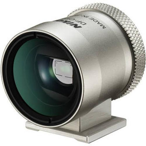 DF-CP1 Optical Viewfinder (Silver)