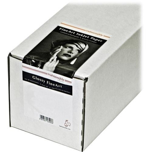 """Hahnemuhle Photo Rag Baryta Glossy FineArt Paper (24"""" x 39' Roll)"""