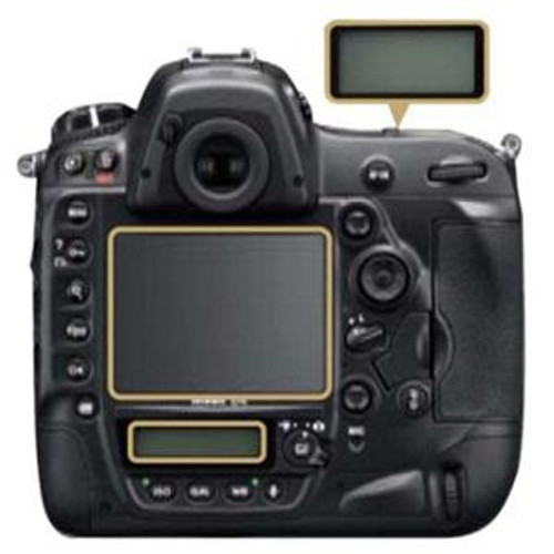 Nikon LP-SD4 Protective Film For Nikon D4
