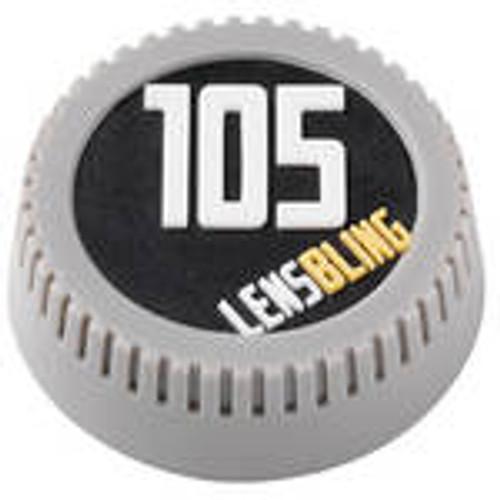 Lensbling Rear Cap For Nikon 105mm Lens