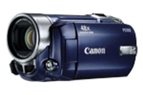 FS100 Flash Menmory Camcorder BL