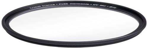 58Mm Pure Harmonie Super Slim UV-S Screw-On Filter