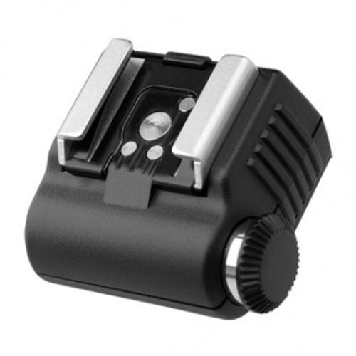 Off-Camera Shoe Adapter F