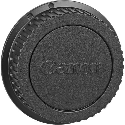 EOS Rear Lens Dust Cap E