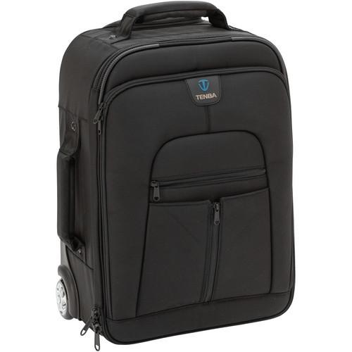Roadie II Universal Rolling Photo/Laptop Case