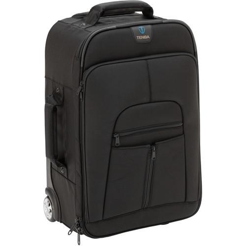 Roadie II Large Rolling Photo/Laptop Case