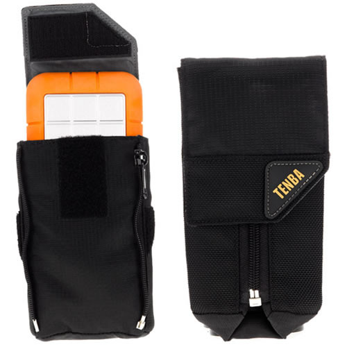 638950 Response Pop-Out Pouch