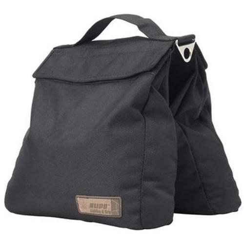Kupo KG083411 25 lbs Empty Velcro Refillable Sandbag
