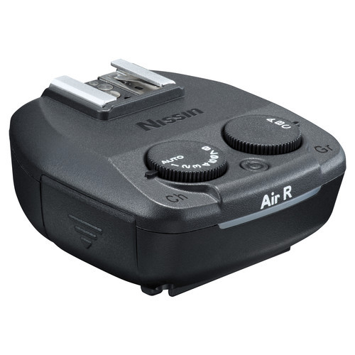 Nissin  Air R Receiver for Sony Flashes with Multi Interface Shoe