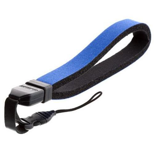 OP/TECH 1804021 Cam Strap QD Neop-Royal
