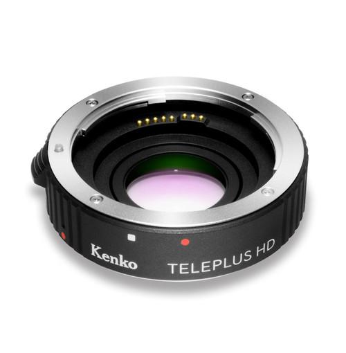 Kenko Teleconverter HD 1.4X DGX for Canon EOS EF / EF-S mount