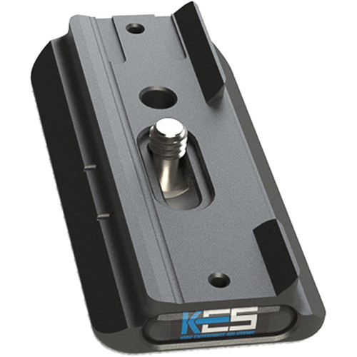 Kirk  PZ-166 Camera Plate for Sony A6300 / A6500 Camera