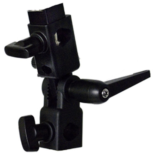 Umbrella Holder W/Hotshoe Adapter