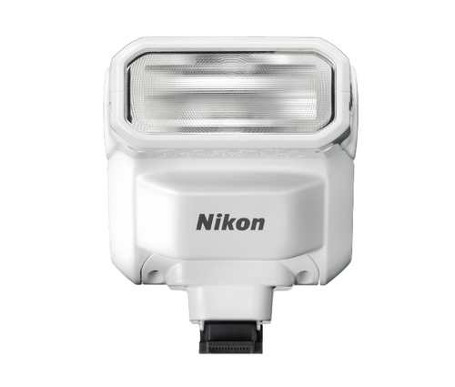 SB-N7 Speedlight F/ Nikon 1 V1&V2(White)
