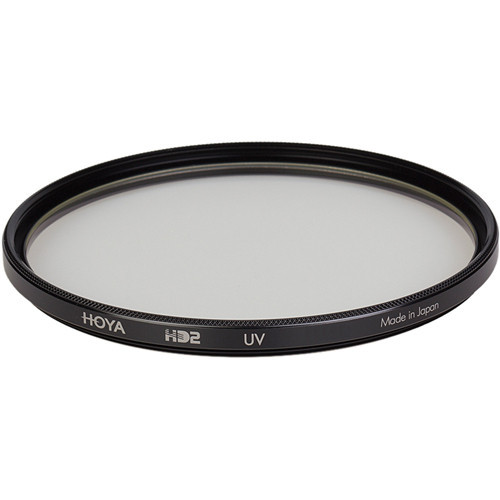 52Mm HD2 UV (Ultra Violet) 8-Layer MC Glass Filter