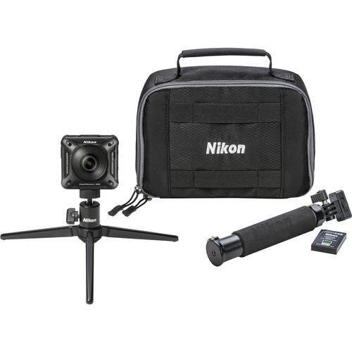 Nikon KeyMission Accessory Pack