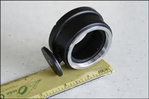645 Adapter K For 645 Lens