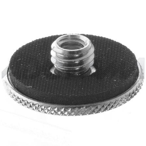 "3367 Thread Adapter 1/4-20 To 3/8"" Flat Base"