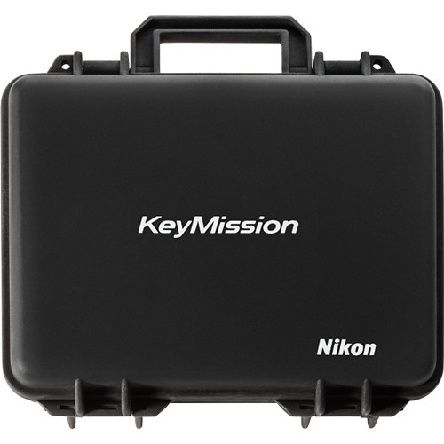 Nikon  Carry Case for KeyMission Action Cameras