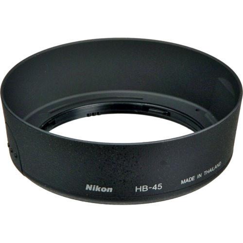 Lens Hood F/Nikon 18-55Mm (HB-45)