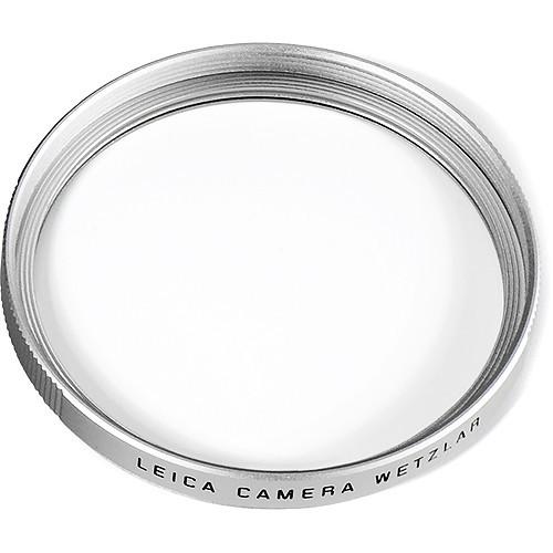 Leica E39 UVa II Filter (Silver)
