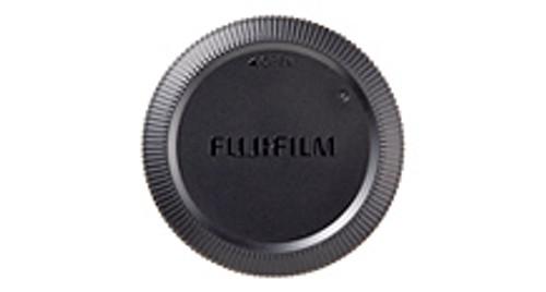 Fuji X Series Body Cap