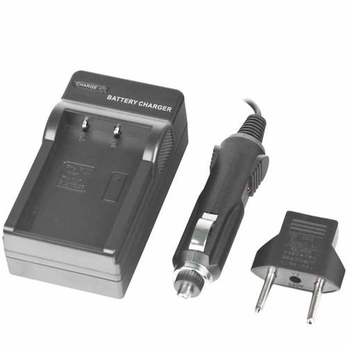 Bower Individual Battery Charger for Nikon EN-EL3/EN-EL3e