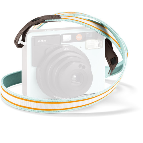 Leica  Strap for Sofort Instant Film Camera (Mint)
