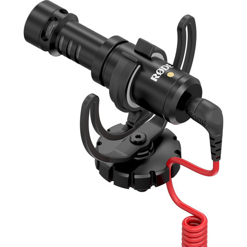 Rode Video Micro Compact On-Camera Microphone