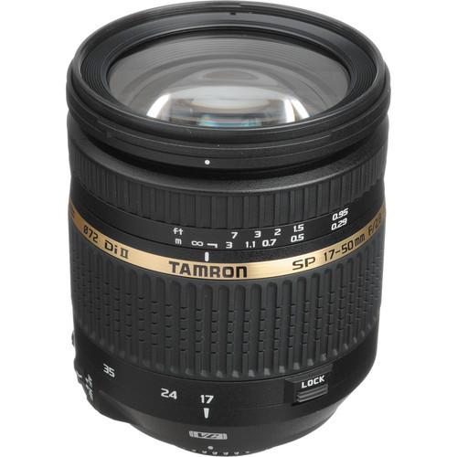 Tamron 17-50Mm F/2.8 XR Di II VC F/Nikon