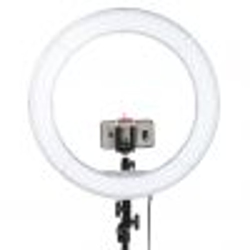 """Smith-Victor 19.0"""" LED Ring Light"""