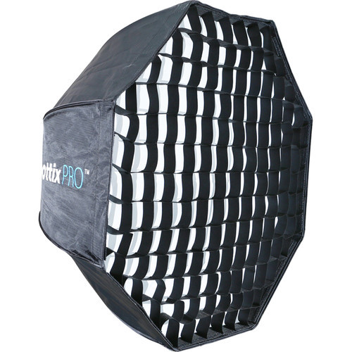 "Phottix Easy Up HD Umbrella Octa Softbox with Grid (32"")"