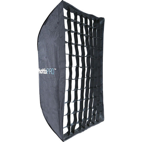 "Phottix Easy Up HD Umbrella Softbox with Grid (24 x 35"")"