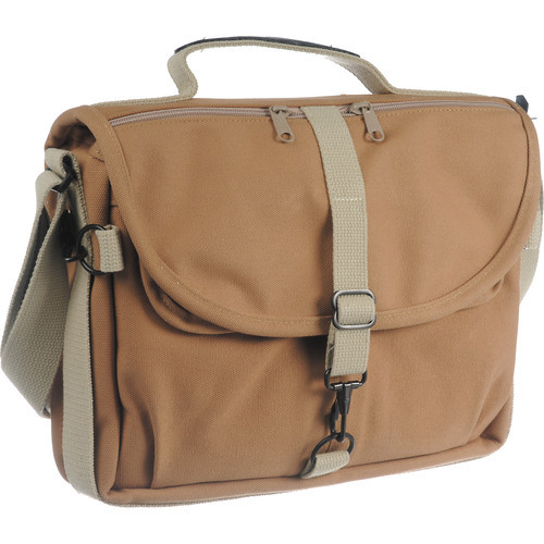 Fujifilm Domke F-803 Camera Bag (Tan)