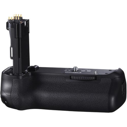 Canon BG-E14 Battery Grip for Canon EOS 70D, 80D