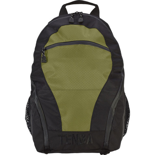Shootout Ultralight (Black With Olive Trim)